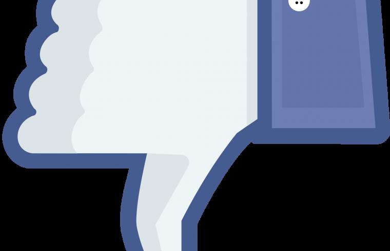 Facebook Attachment Unavailable error