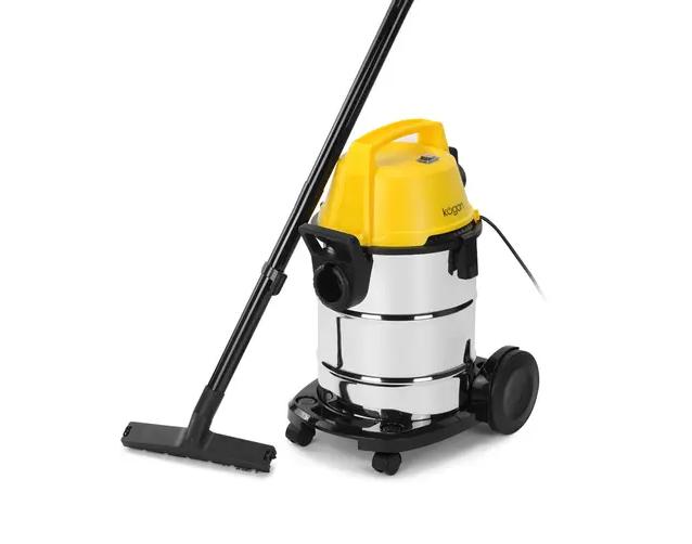 Kogan 1400W 21L Wet Dry Vacuum Vacuum Cleaners