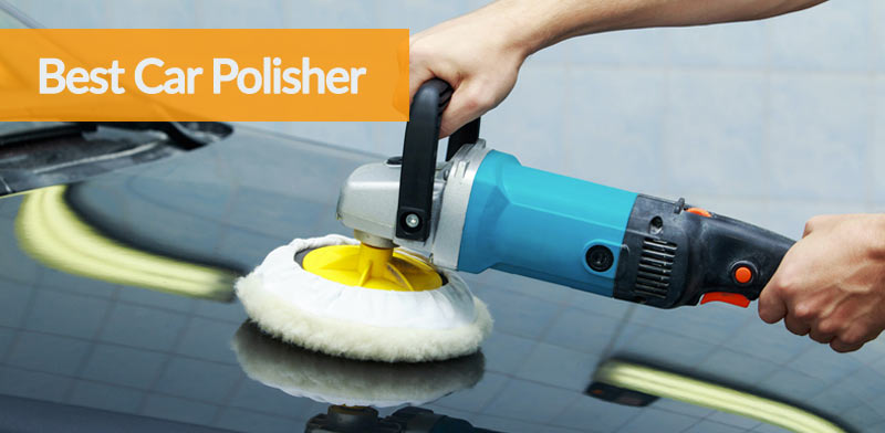 Best Car Polisher Australia