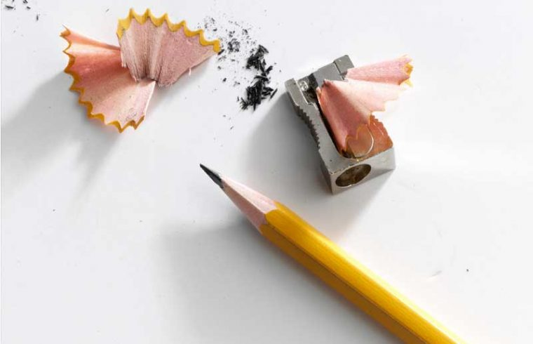 pencil sharpeners for artists
