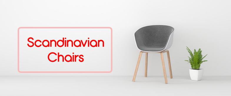 best scandinavian chairs Australia