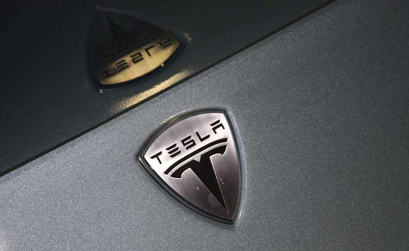 what is tesla